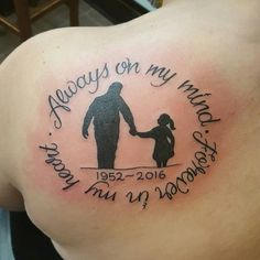 In Memory Of Mom Tattoos . In Memory Of Mom Tattoos . 30 Mother Daughter Tattoos that Will Melt Your Heart Rip Tattoos For Mom, Tattoos For Dad Memorial, Tattoos For Daughters, Mom Tattoos, Small Remembrance Tattoos, Memorial Tattoo Quotes, Father Daughter Tattoos, Father Tattoos, Family Tattoos