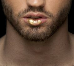 face makeup will try to be limited to really basic accents of gold and purple