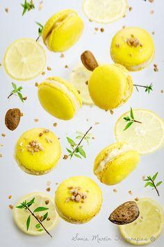 dujardin see more by tartelette lemon verbena macarons flickr com