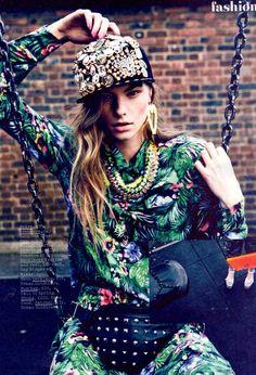 Neon Street - Company Magazine 2013