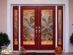 1000 Images About Red Doors On Front Entryways On Pinterest Glass Doors R