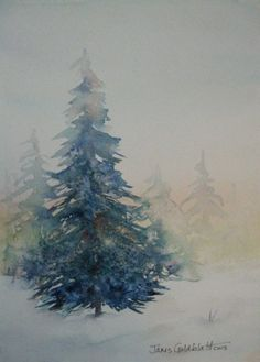 Janis Goldblatt's Art Blog: December 2011