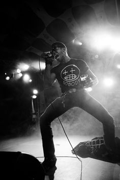 Willis Earl Beal  Staff Lists: The Year in Photos 2012 | Features | Pitchfork
