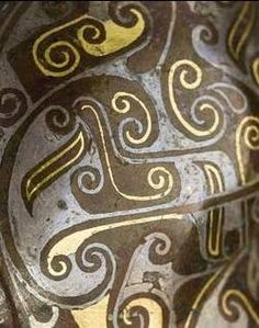 Image result for chinese pattern warring states bronze