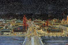 Bob Holloway's Plaza Lights