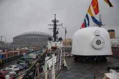 Peek inside Seattle-based Coast Guard cutter Coast Guard Bases, Coast Guard Cutter, Us Coast Guard, Gas Turbine, Search And Rescue, Seattle, Sailing, Deck, Tours
