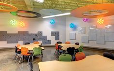 Kids' Area Designs: Connecting Grace - Worship Facilities Magazine