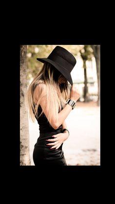 Dacleather@gmail.com bracciale, patrizia pepe cappello