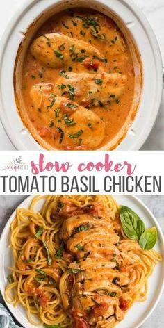 Crockpot Dishes, Crock Pot Cooking, Recetas Crock Pot, Think Food, The Best, Healthy Recipes, Healthy Crockpot Chicken Recipes, Easy Healthy Crockpot Recipes, Beef Recipes
