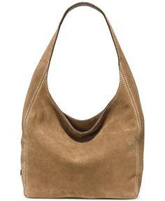 MICHAEL Michael Kors Lena Large Shoulder Hobo - Handbags & Accessories - Macy's