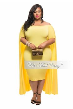 New Plus Size BodyCon Dress with Zip Front in Orange, Red, Pink ...