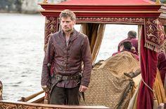 Jaime enfrenta o Alto Pardal em Game of Thrones - http://popseries.com.br/2016/05/23/game-of-thrones-temporada-6-blood-of-my-blood/