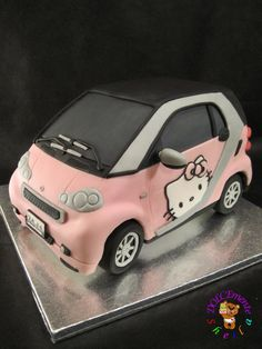 Smart Hello Kitty by DolcementeSheila