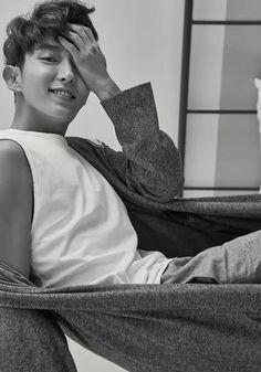 Lee Joon Gi calendar 2016