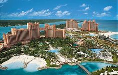 I would LOVE to go back to this place.  What a great vacation that was.  Lazy River right now would be awesome.  Atlantis, Paradise Island~Bahamas