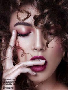 Javi Salinas Fashion and advertising photographer, Madrid, Barcelona - Fashion beauty . - Make Up Skills - Beauty Portrait Photography Poses, Face Photography, Glamour Photography, Make Up Looks, Moda Barcelona, Madrid Barcelona, Barcelona Fashion, Beauty Makeup Photography, Beauty Shoot