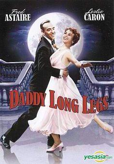 BEST SCORING-MUSICAL-NOMINEE: Daddy Long Legs