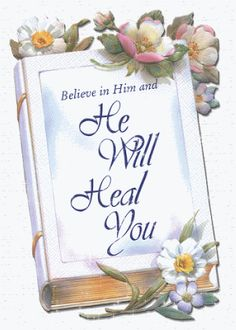 The perfect Heal Your Healing Animated GIF for your conversation. Discover and Share the best GIFs on Tenor. Love The Lord, God Is Good, Gods Love, Walk By Faith, Faith In God, Prayers For Healing, Beautiful Gif, Glitter Graphics, Good Morning Good Night