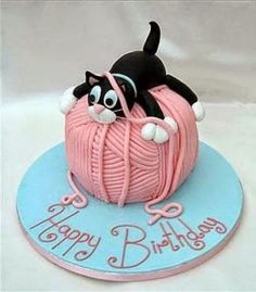 Image for Best Birthday Cake Images Cat