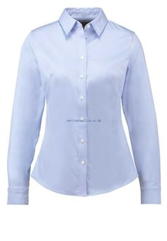 Banana Republic - Shirt - blue crystal - gd7VCUk