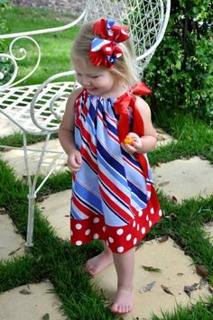 Great Selection of Children's of July Clothing, Girls Fourth of July Dress, Outfits and Dresses for Girls and Newborn. Fourth of July Pillowcase Dresses. Fourth of July Pettiskirts. 4th Of July Outfits, Girls Summer Outfits, Cute Outfits For Kids, Holiday Outfits, Toddler Outfits, Summer Girls, Fourth Of July, Little Girl Dresses, Little Girls