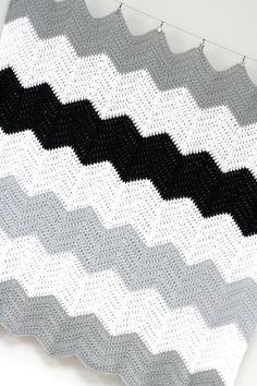 Large Stripe Color B