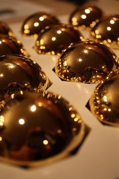 Sweet Something Designs: Chocolate Candy Ornament- this is a really cute tutorial!