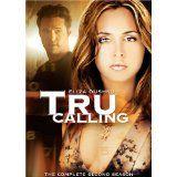 Tru Calling: The Complete Second Season (DVD)By Eliza Dushku