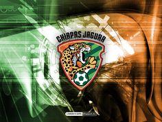 #LigraficaMX #ElFutbolNosInspira #Chiapas #Jaguares @Chiapas_FC