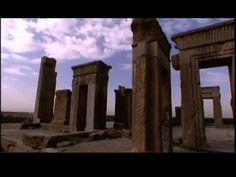 """La Construcción de un Imperio - """"Los Persas"""""""