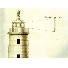"""Keepers of the Light on Instagram: """"Two lighthouses were built at Portland Bill in 1716. The lower light was rebuilt twice, once in 1789 when Trinity House took over its…"""" Everton Badge, Trinity House, Lower Lights, Lighthouses, Lowes, Portland, Lighting, Building, Glass"""