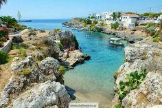 Kythira island.... Little paradise!