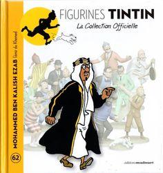 Tintin (Figurines - La collection officielle) - Para-BD - Tout