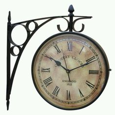 Clock More Pins Like This At : FOSTERGINGER @ Pinterest.