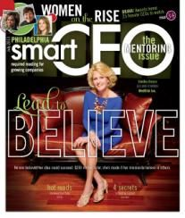 Check out Smart CEO Philadelphia's July 2013 issue for a short spotlight on Jim Palmer- click and turn to page 12 in the digital edition! #newsletterguru