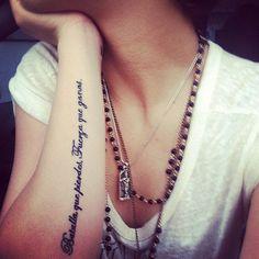 tatuajes para recordar-fuerza