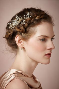 Silvestre Comb from BHLDN, nice!