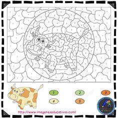 Gross Motor Activities, Sensory Activities, Social Stories, Fine Motor, Kids Rugs, Number, Color By Numbers, Colors, Kid Friendly Rugs