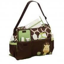 Resultado de imagen para bolsos maternales