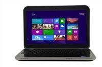 "Dell Inspiron 14R 14"" Laptop Computer - Moon Silver I14R5-5743SLV - Micro Center"