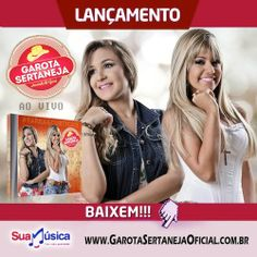 Garota Sertaneja - Farra & Curtição - Ao Vivo http://www.suamusica.com.br/?cd=254036
