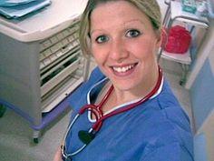 Les débuts de Sandie, jeune infirmière diplômée - Letudiant.fr