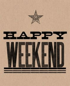 Wishing you a HaPpy & Safe Weekend:))