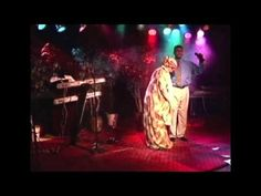 Ahmed Ali Egal in a classic Somali song