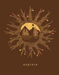 AstroSpirit / Sagittarius ♐ / Fire / Explore!