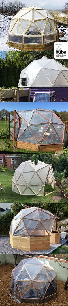69 best geodesic domes images in 2019 geodesic dome dome house yurts rh pinterest com