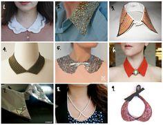 simple collars