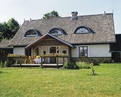 Zdjęcie numer 1 w galerii - Dom w stylu wiejskim - doświadczenia właścicielki