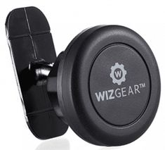 WizGear Magnetic Mount, Universal Stick-On Dashboard Magnetic Car Mount Holder, for Cell Phones and Mini Tablets with Fast Swift-snap Technology, Magnetic Cell Phone Mount Cell Phone Deals, Best Cell Phone, Magnetic Phone Holder, Cell Phone Holder, Car Accessories For Girls, Cell Phone Accessories, What Is Cell, Cell Phone Mount, Car Mount Holder