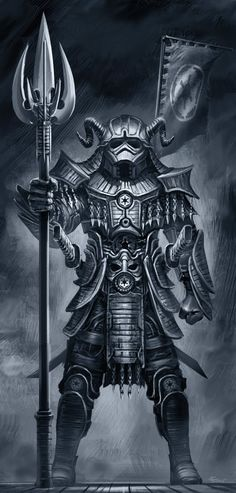 Feudal Japan Star Wars Art
